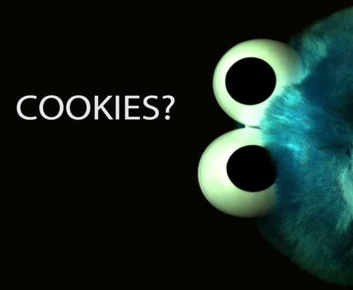 Wanna Cookie ?