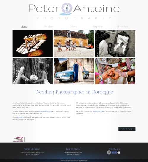 websites designed by port 80 services
