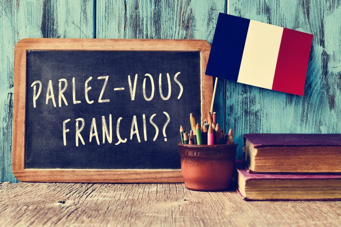Musings on the French Language, Part III
