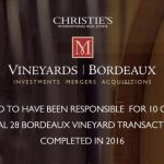 vineyards-bordeaux website by Port 80 Services
