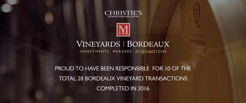 vineyards-bordeaux website by Port 80 Services