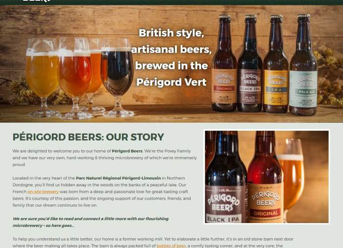 Périgord Beers